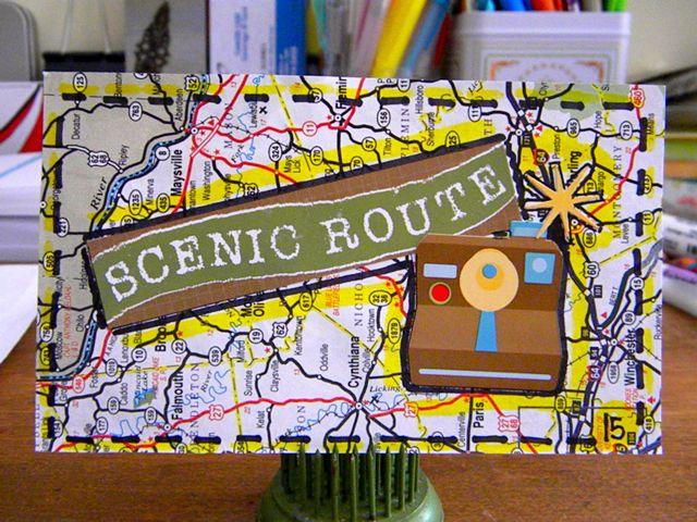 015 ~ Scenic Route
